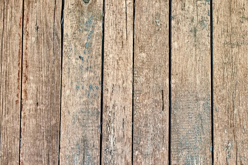Old wooden texture vertical boards abstract background surface royalty free stock images