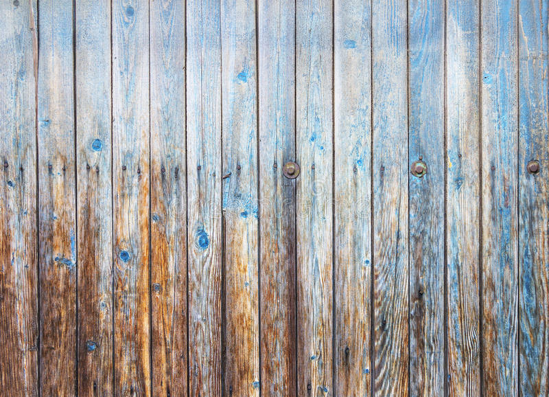 Old wooden wall background or texture stock images