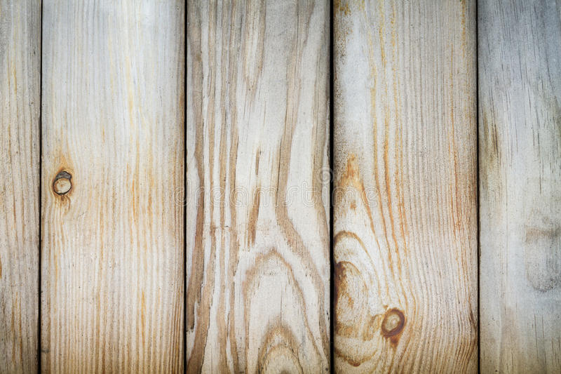 Old wooden weathered floor royalty free stock photography