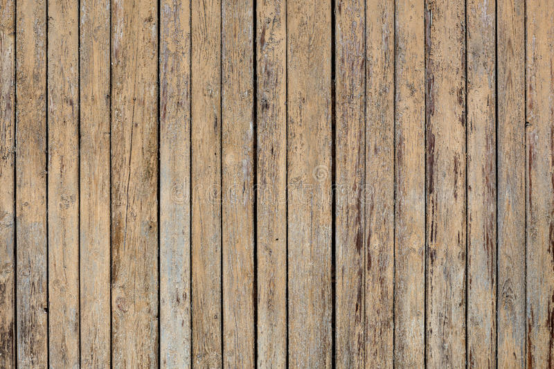 Old wooden weathered planks stock images