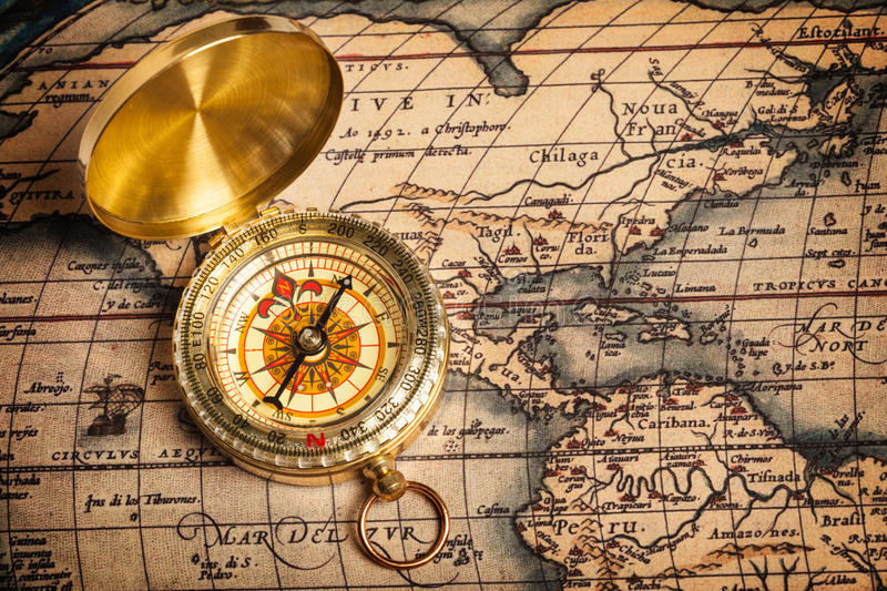 Download Old world map stock photo. Image of best, voyage, world - 33448872