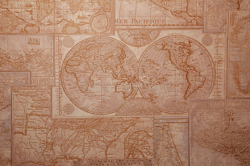 Old world map vintage pattern stock photo image of drawing asia download old world map vintage pattern stock photo image of drawing asia gumiabroncs Gallery