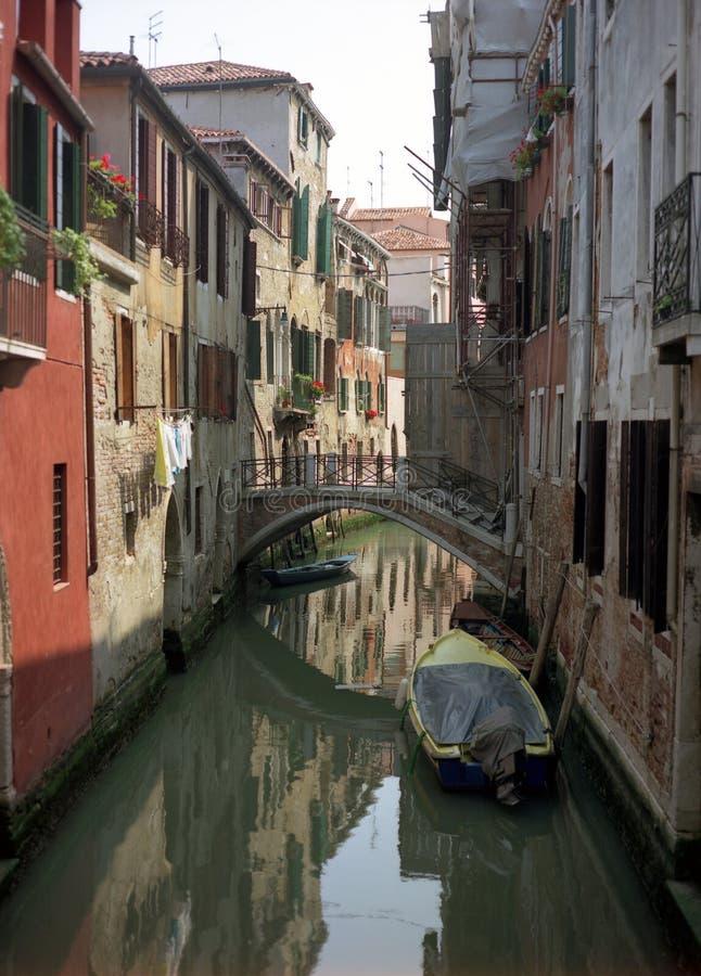 Free Old World Venice 2 Stock Photos - 1033203