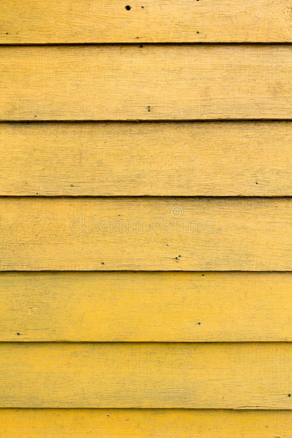 Download Old yellow wood background stock image. Image of space - 41897799