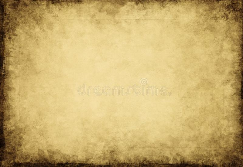 Download Grunge Paper Texture For Background Stock Photo
