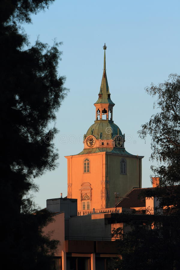 Oldenburg Alemanha imagens de stock royalty free