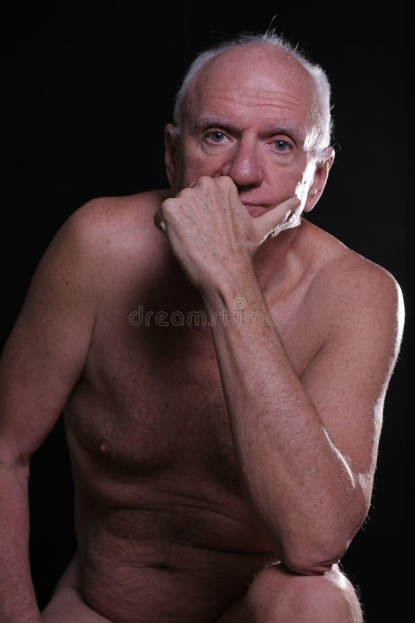 Download Older Man Royalty Free Stock Image - Image: 17720976