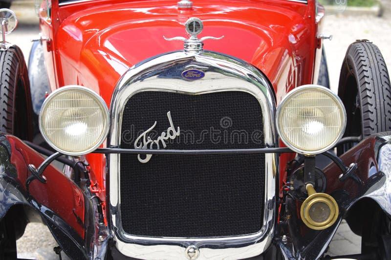 oldtimer αυτοκίνητο στοκ φωτογραφία με δικαίωμα ελεύθερης χρήσης