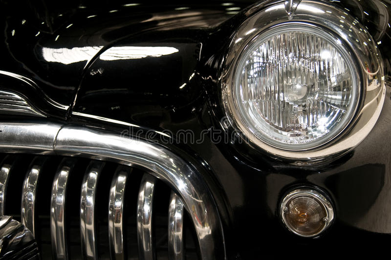 Download Oldtimer stock image. Image of chrome, retro, classic - 11583671