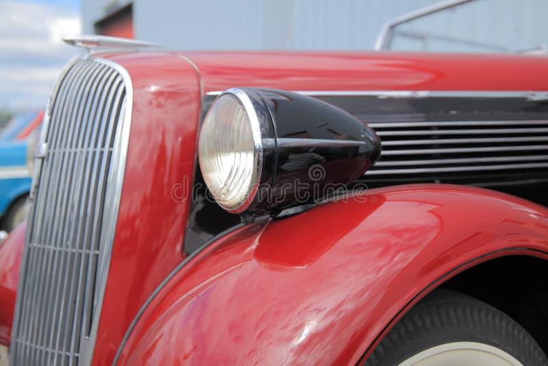 Download Oldtimer stock image. Image of lack, lamp, transportation - 26724797