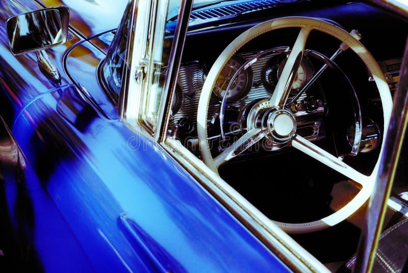 Oldtimer fotografie stock