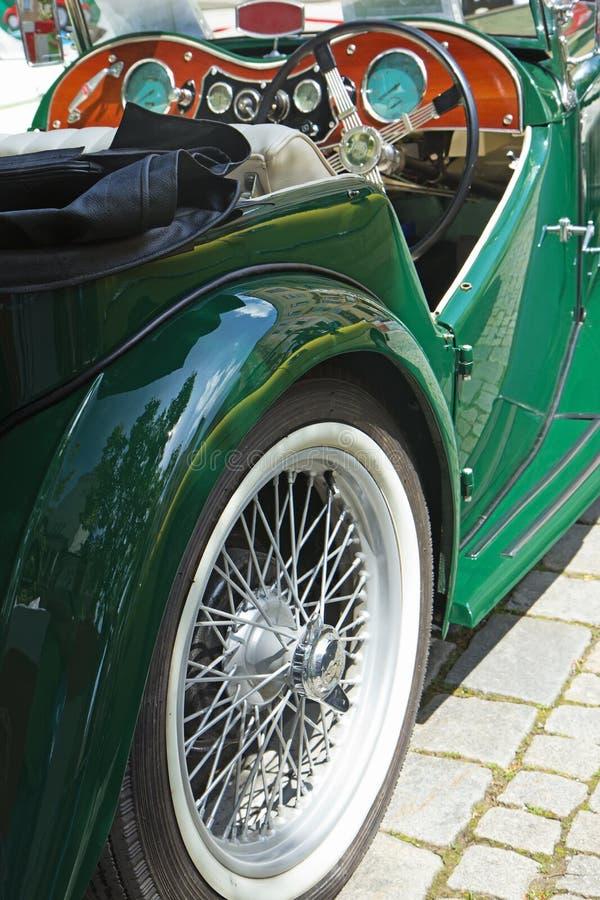 Download Oldtimer car stock image. Image of antique, oldtimer - 31915997