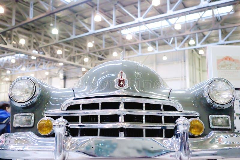 Download Oldtimer car editorial image. Image of luxury, oldtimer - 30739015