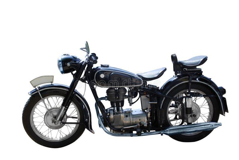 Download Oldtimer motorcycle stock photo. Image of steel, motorcycle - 6069604