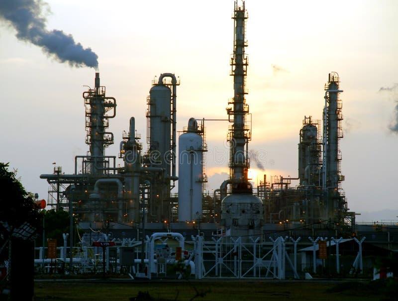 olej przemysłu obrazy royalty free