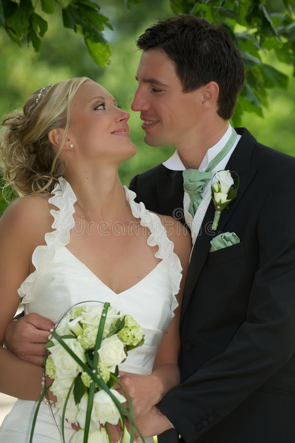 Olhe do amor fotos de stock royalty free