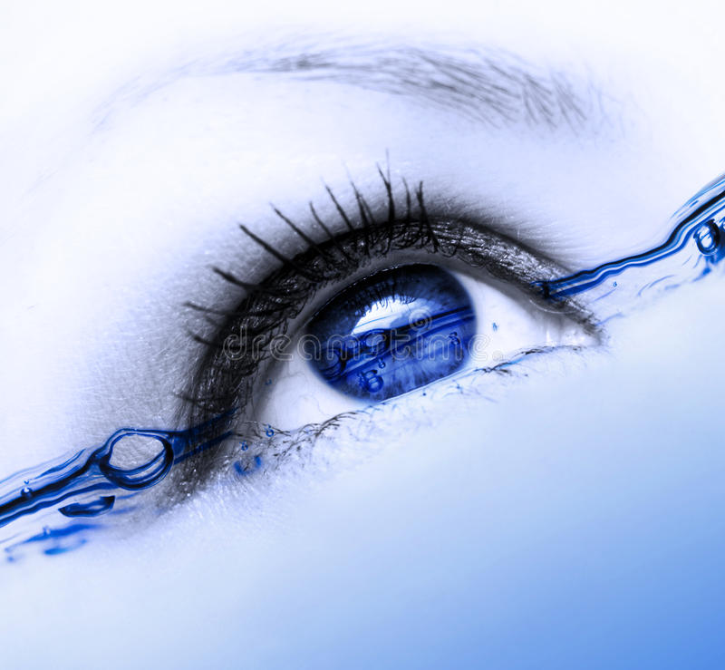 Olho da água