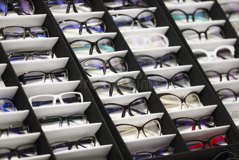 olika exponeringsglas fotografering för bildbyråer