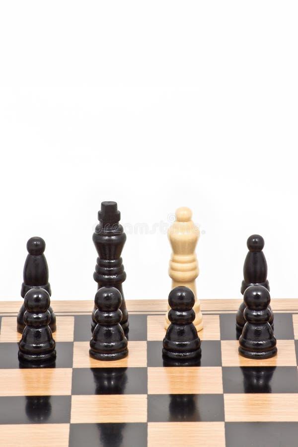 Download Olikt fotografering för bildbyråer. Bild av grupp, schack - 19791071