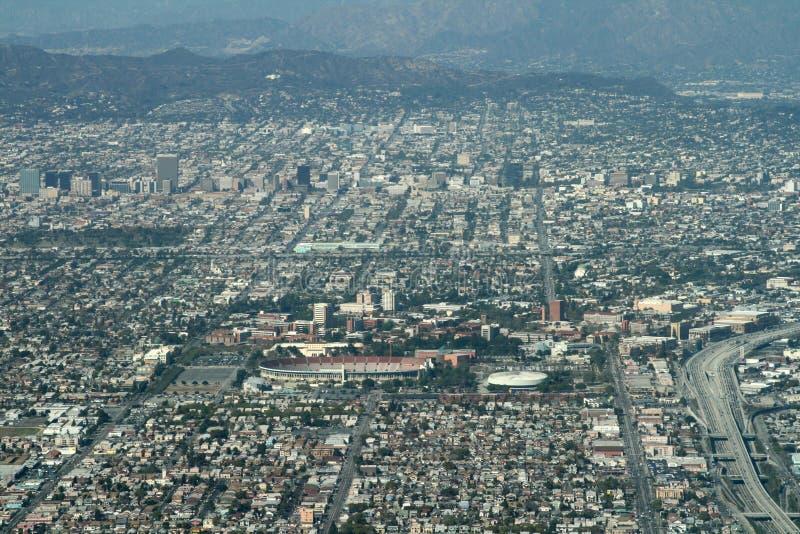 Olimpijski Angeles stadium los
