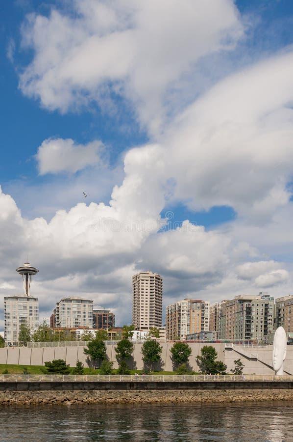 Olimpijski rzeźba parka głąbik II zdjęcia stock