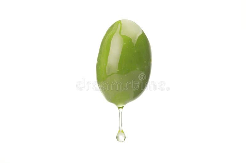 Olio d'oliva immagine stock libera da diritti