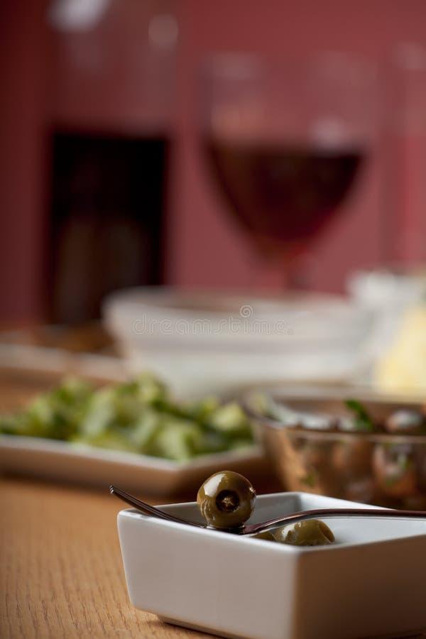 Olive photo stock