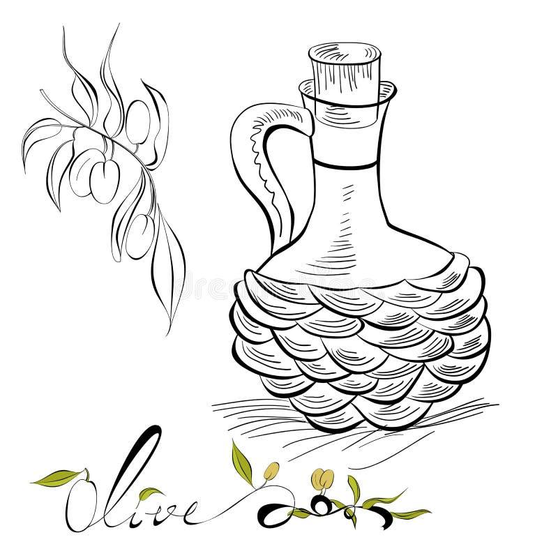 Download Olive stock vector. Illustration of eating, background - 22781156