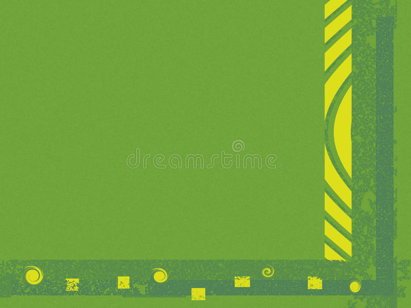 Olive background royalty free stock photography