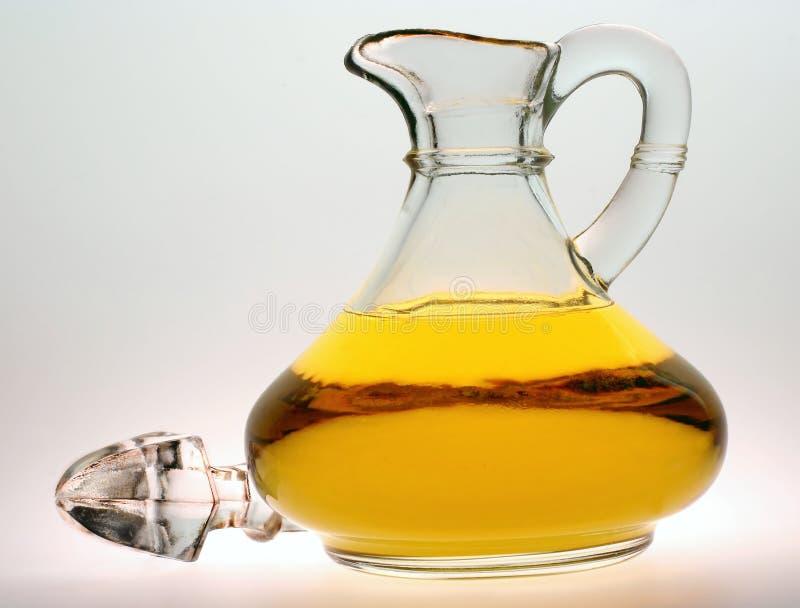 Download Olive Oil stock image. Image of cruet, glass, open, white - 1267391