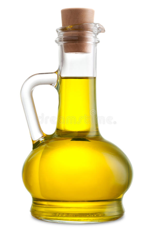 Olive Oil stock image
