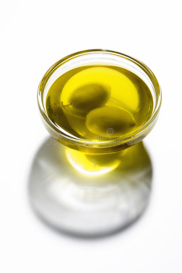 Free Olive Oil 2 Stock Images - 11170954