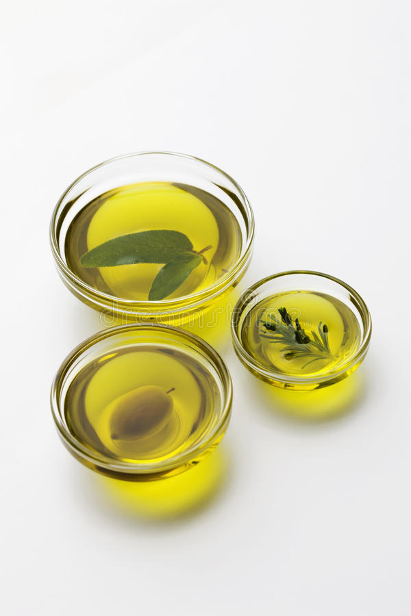 Free Olive Oil 2 Stock Photography - 11170972
