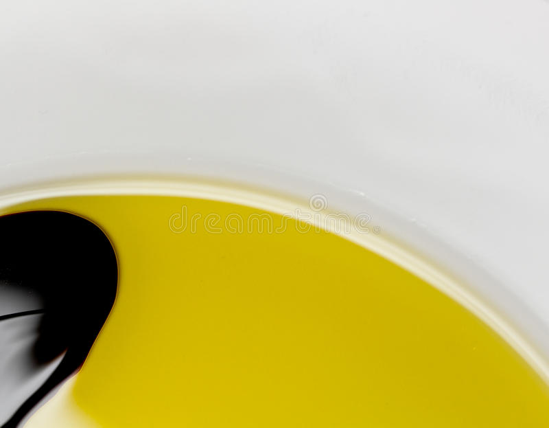 Download Olive oil stock photo. Image of plate, mixed, balsamic - 21890384