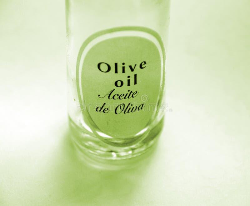 Download Olive oil stock image. Image of flavor, bottle, over, green - 3164577