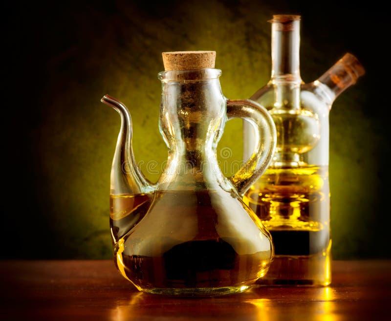 Olive Oil stock foto's