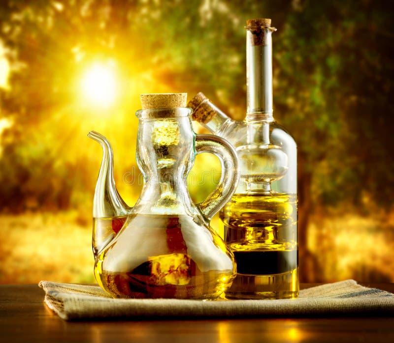 Olive Oil royalty-vrije stock fotografie