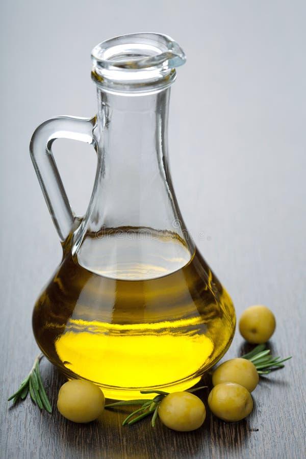 Download Olive oil in bottle stock image. Image of tradition, mediterranean - 27527689