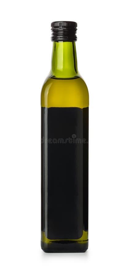 Olive Oil Bottle foto de stock royalty free