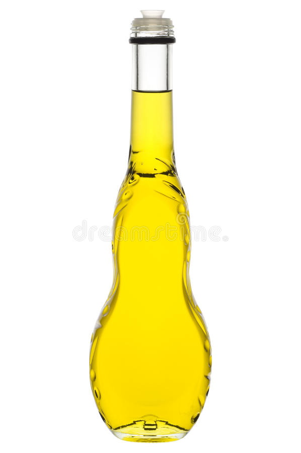 Download Olive Oil Glass Bottle Stock Photos - Image: 23622193