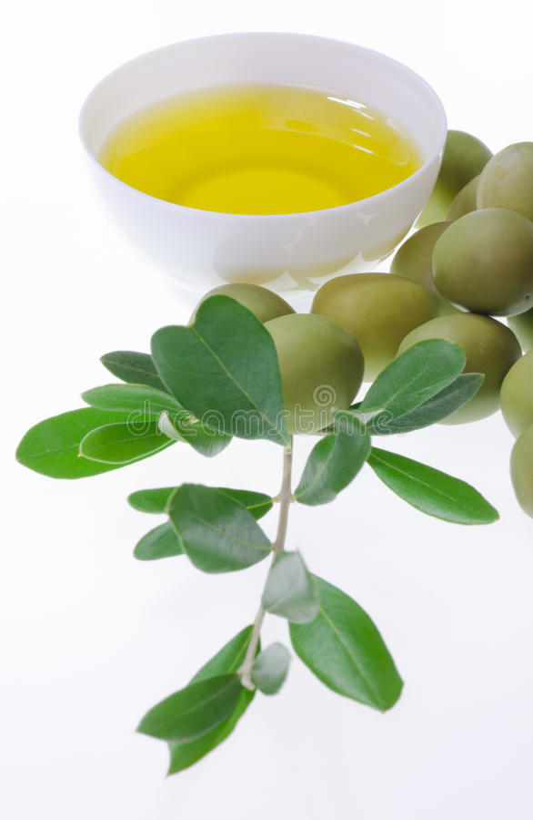 Download Olive oil stock image. Image of extra, fatty, green, ingredient - 31941145