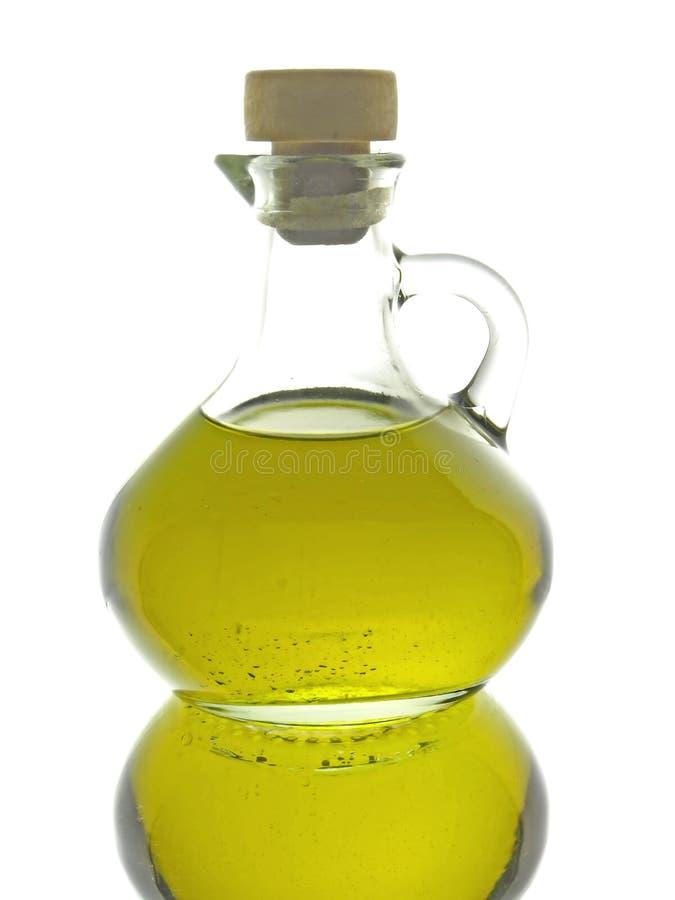 Olive Oli Stock Image