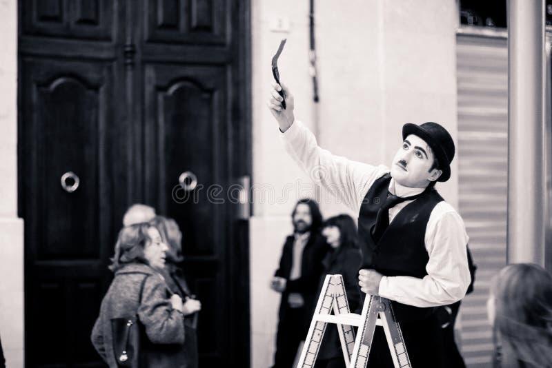 Oliver Hardy Look Alike Free Public Domain Cc0 Image