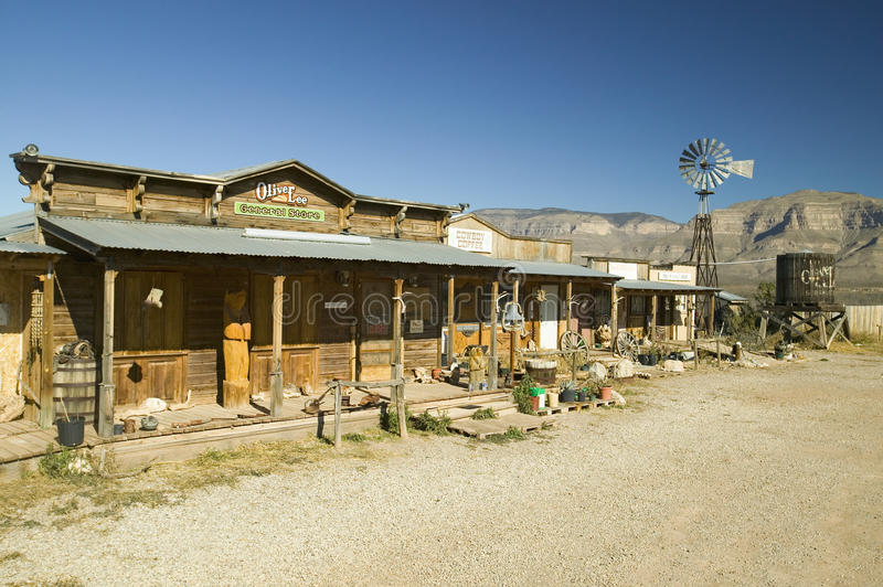 Download Oliver Lee General Store editorial stock image. Image of nostalgia - 23180374