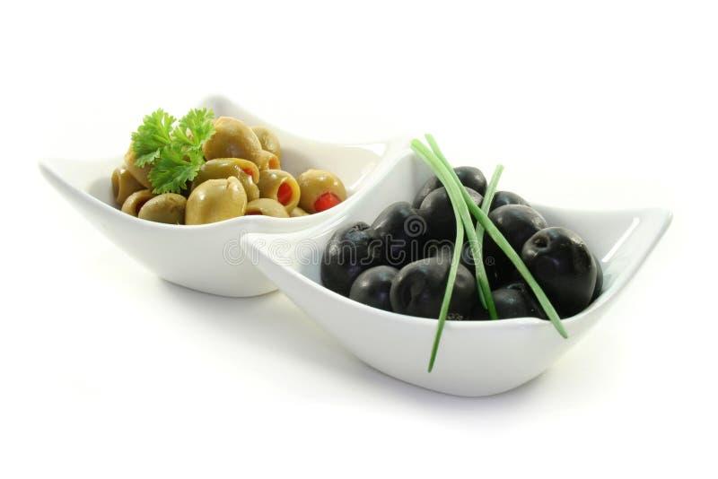 Olives photos stock