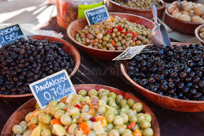 Download Olives Royalty Free Stock Photo - Image: 15180915