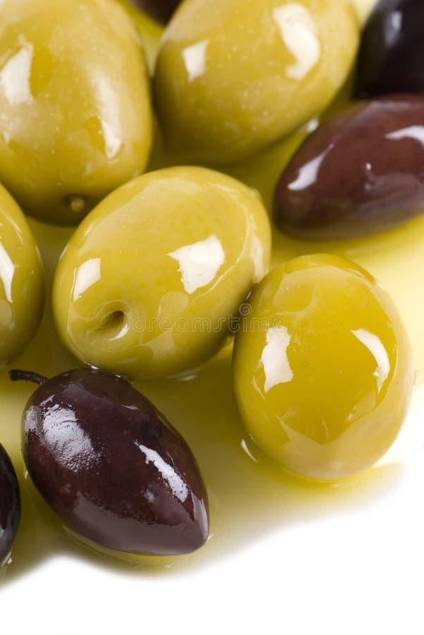 Download Olives stock photo. Image of green, black, food, vegetarian - 15923536