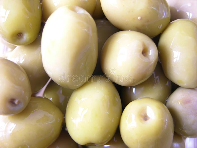 Olives Free Stock Photography