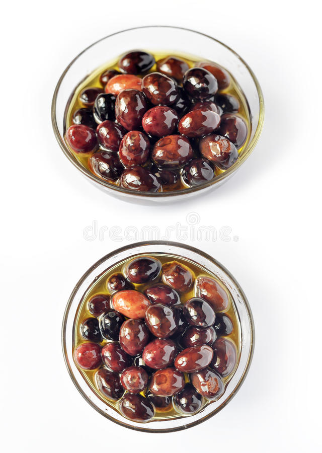 Free Olives In Oil 011 Stock Images - 19932134
