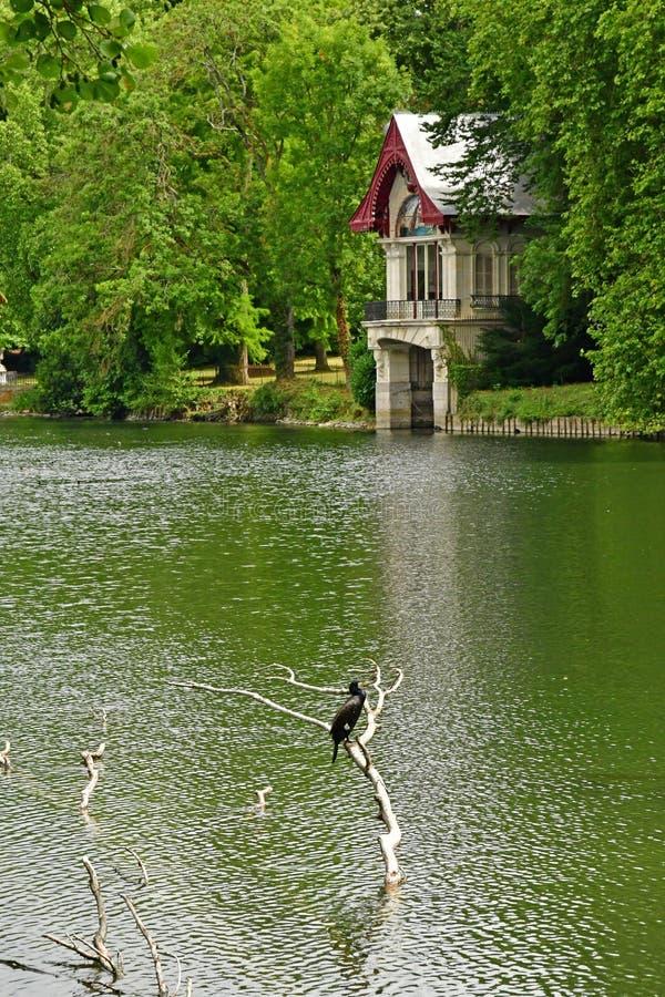 Om cautand Loiret